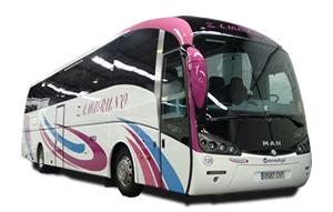 Autocar 59 plazas